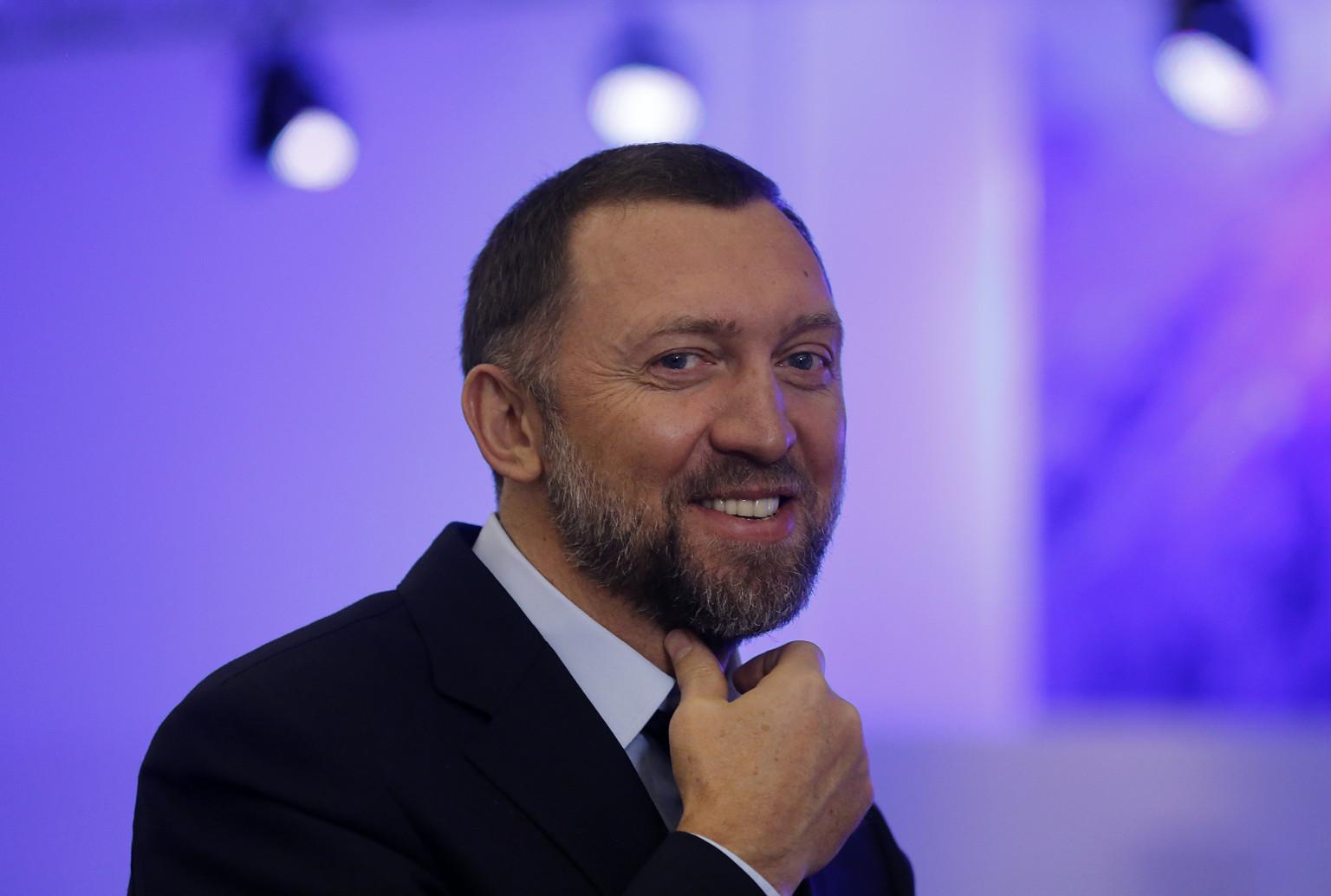 Oleg Deripaska, Russian Billionaire, Gives Away $3 Million ...