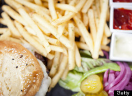 Fast Food Could End Obesity