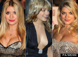 PICS: Holly Willoughby's 100 Sexiest Looks