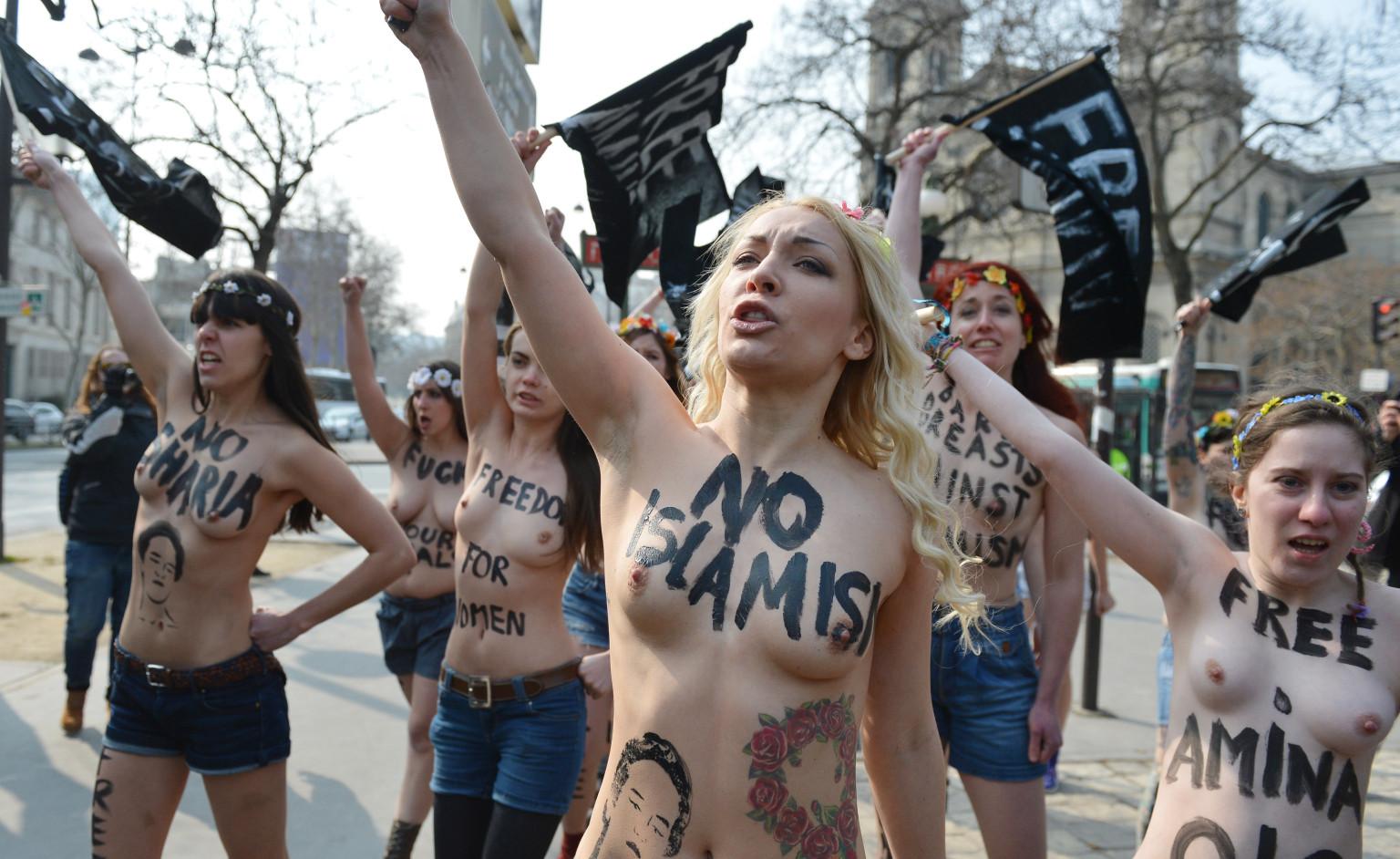 Nudse mujeres ucranianas ucranianas