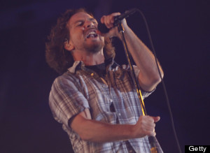 Pearl Jam North American Tour
