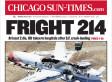 Chicago Sun-Times Criticized For Plane Crash Headline (PHOTO)