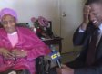 Horny Great Grandma Gives Amazing Interview On Her 100th Birthday (NSFW VIDEO)