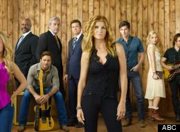 'Nashville' Adds To Season 2 Cast