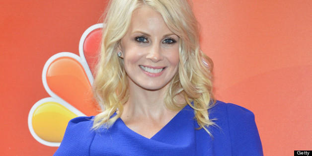 Monica Potter Cuts Her Hair Short For Parenthood Photo
