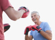 Boxing Training May Delay Parkinson's Disease Symptoms (VIDEO)