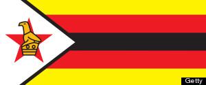 ZIMBABWE ANTIGAY