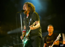 Pearl Jam Is Coming Back To The DMV!