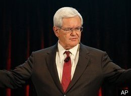 Gingrich Obama Afghanistan