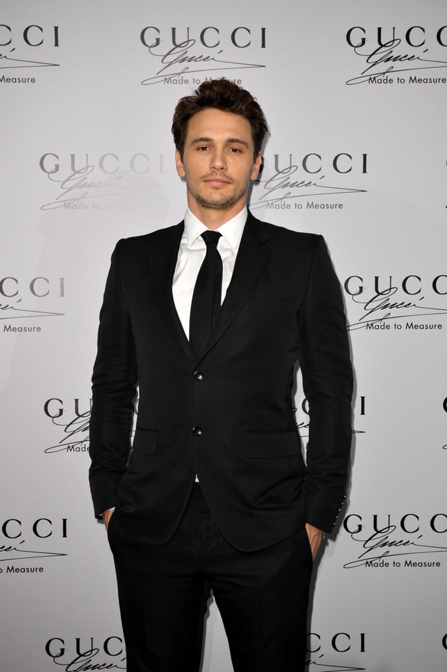 James Franco Heading To 'Veronica Mars' (REPORT) | The Huffington Post James Franco