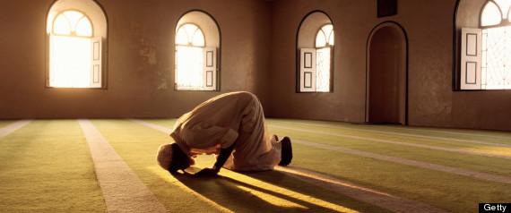 lonely Ramadan