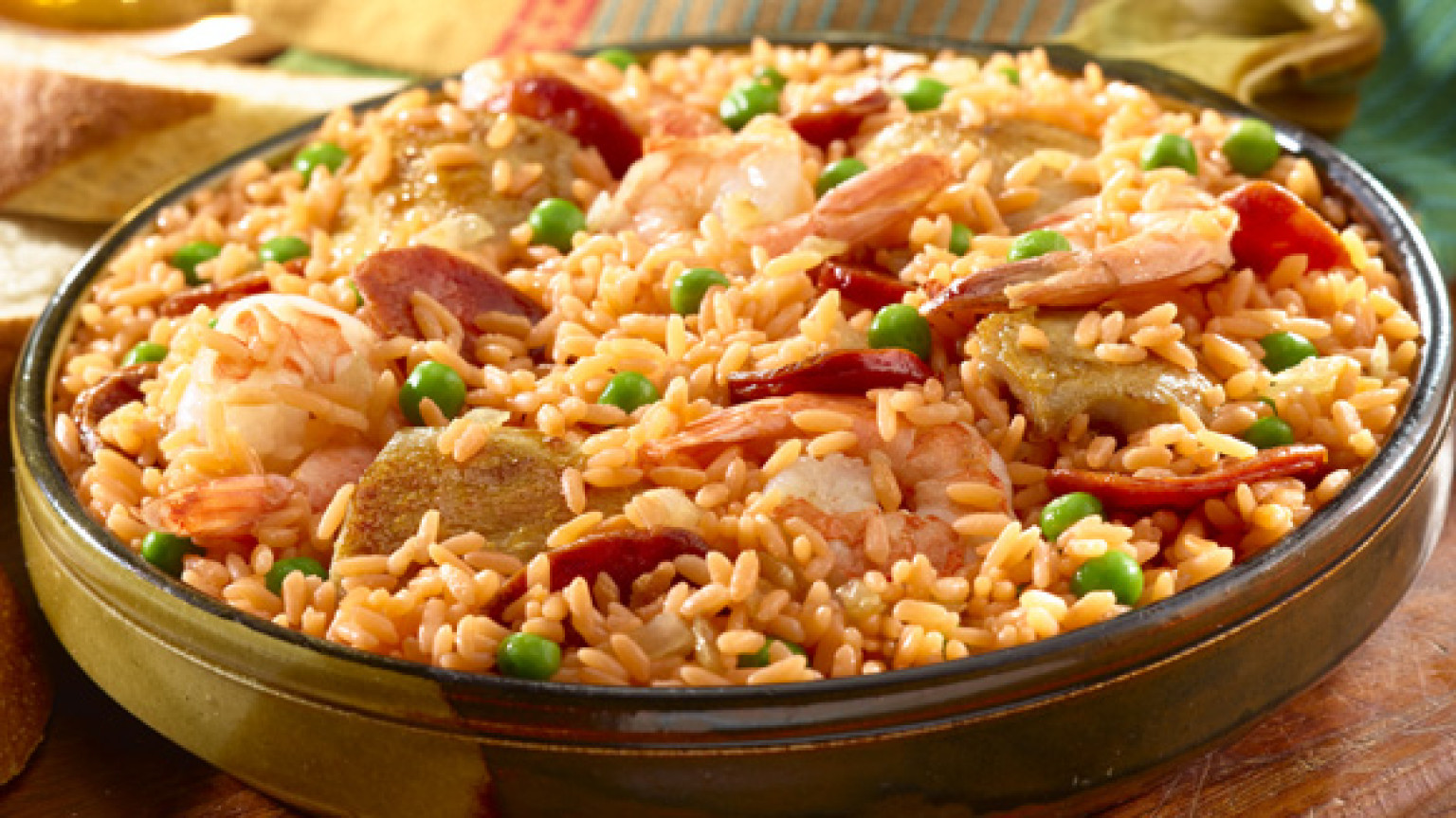 National Paella Day - Simple and Easy to Follow Paella Recipes | The ...