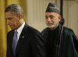 Frustrated Obama Considers Full Troop Withdrawal From Afghanistan - NYTimes.com