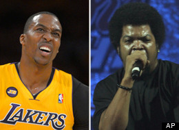 ice cube dwight howard