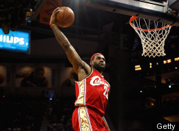Lebron James Wallpaper Signature Dunk Dunks From Free
