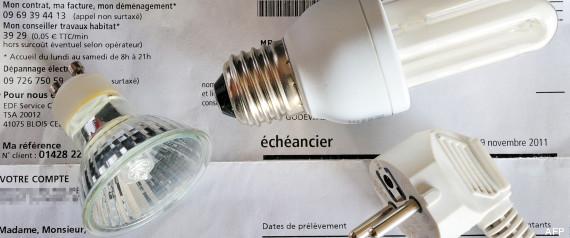 ELECTRICITE EDF