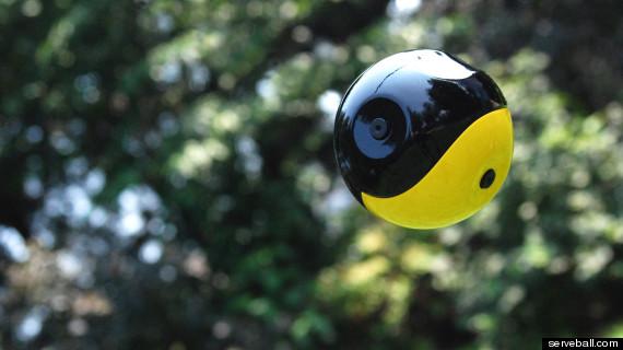 serveball