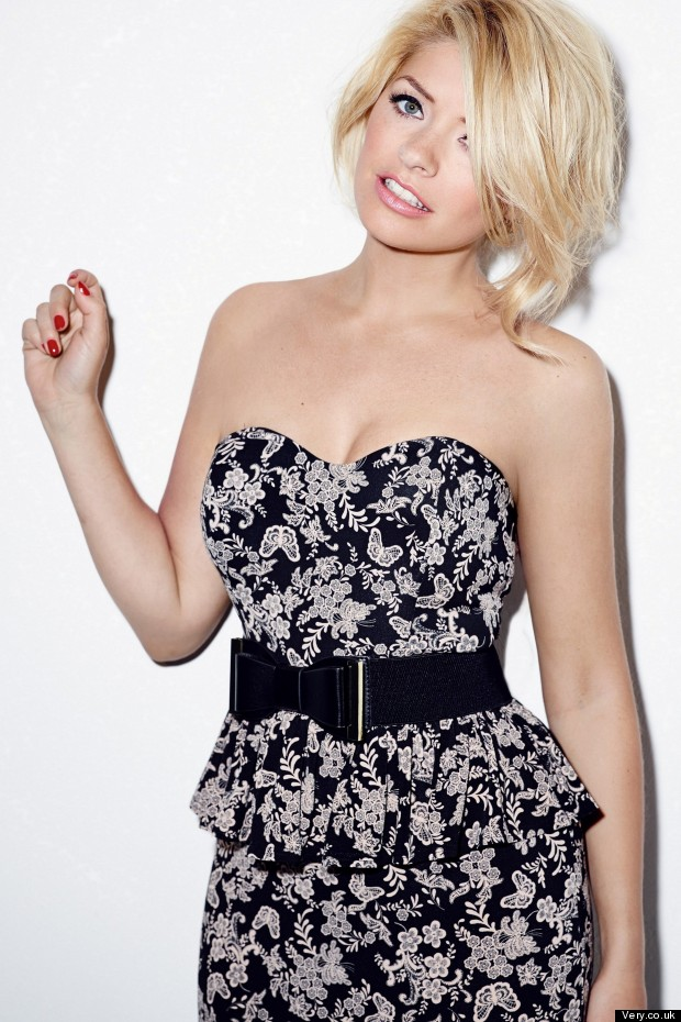 holly willoughby collection for very