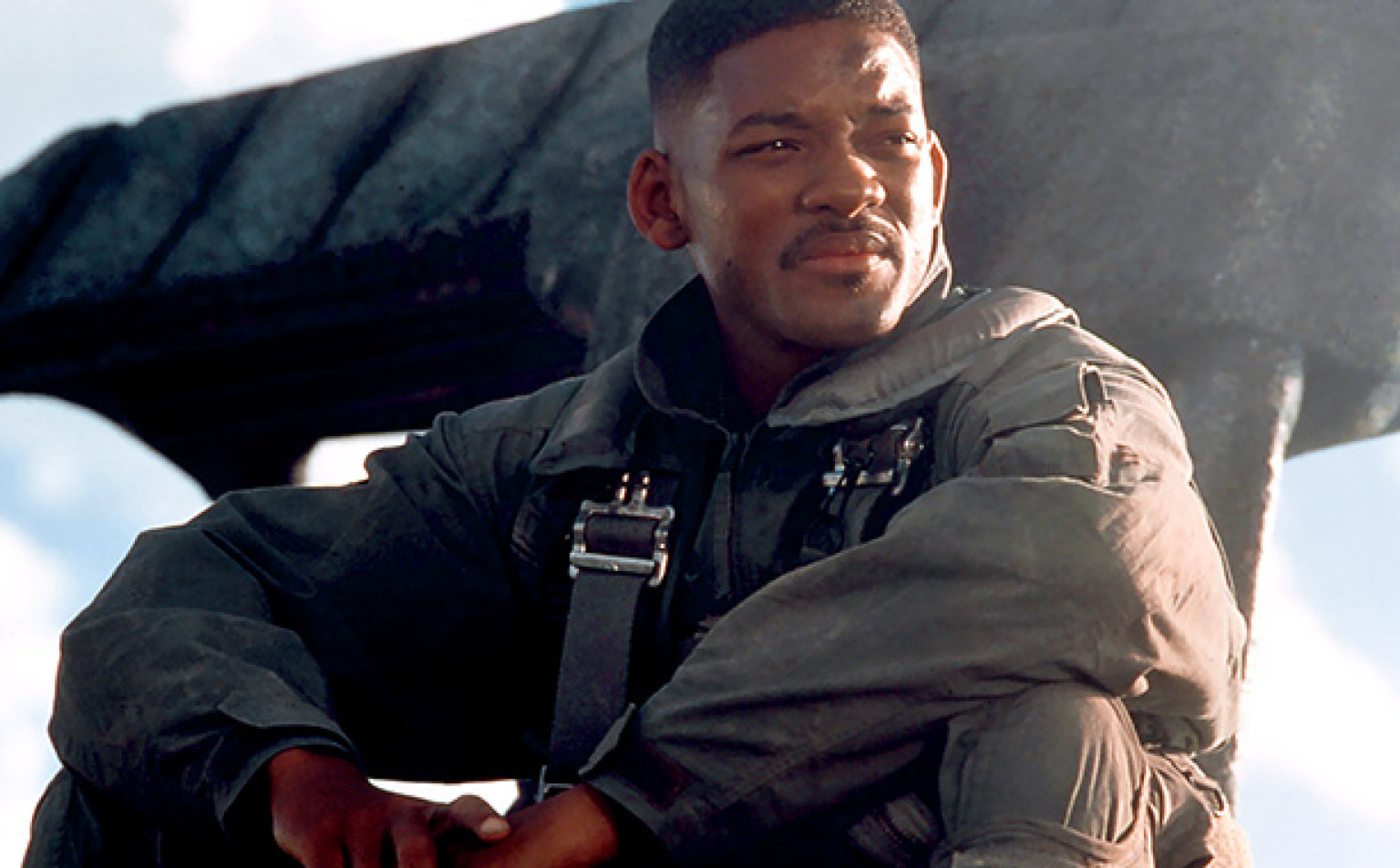 Will Smith: EXCLUSIVE: 'Independence Day 2' Nearly Didn't Happen After