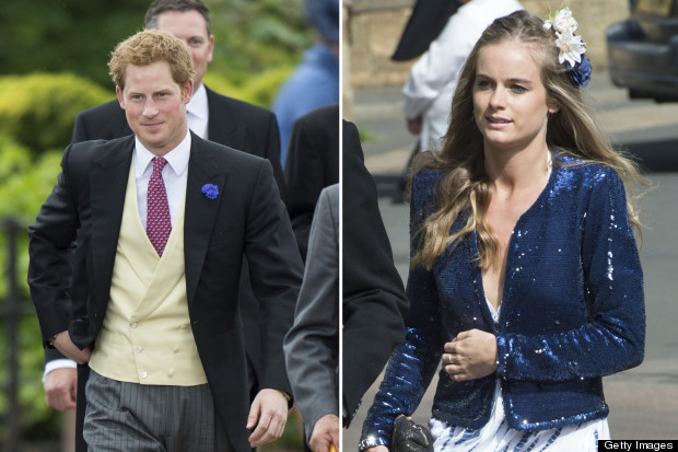 cressida bonas dating history Cressida bonas prince harry dated cressida bonas from 2012 to 2014, after reportedly being introduced by his cousin princess eugenie she later admitted in an interview that she felt pigeonholed after dating a royal, especially as someone trying to make a name for herself as an actress (she's starred in the bye bye man and tulip fever.