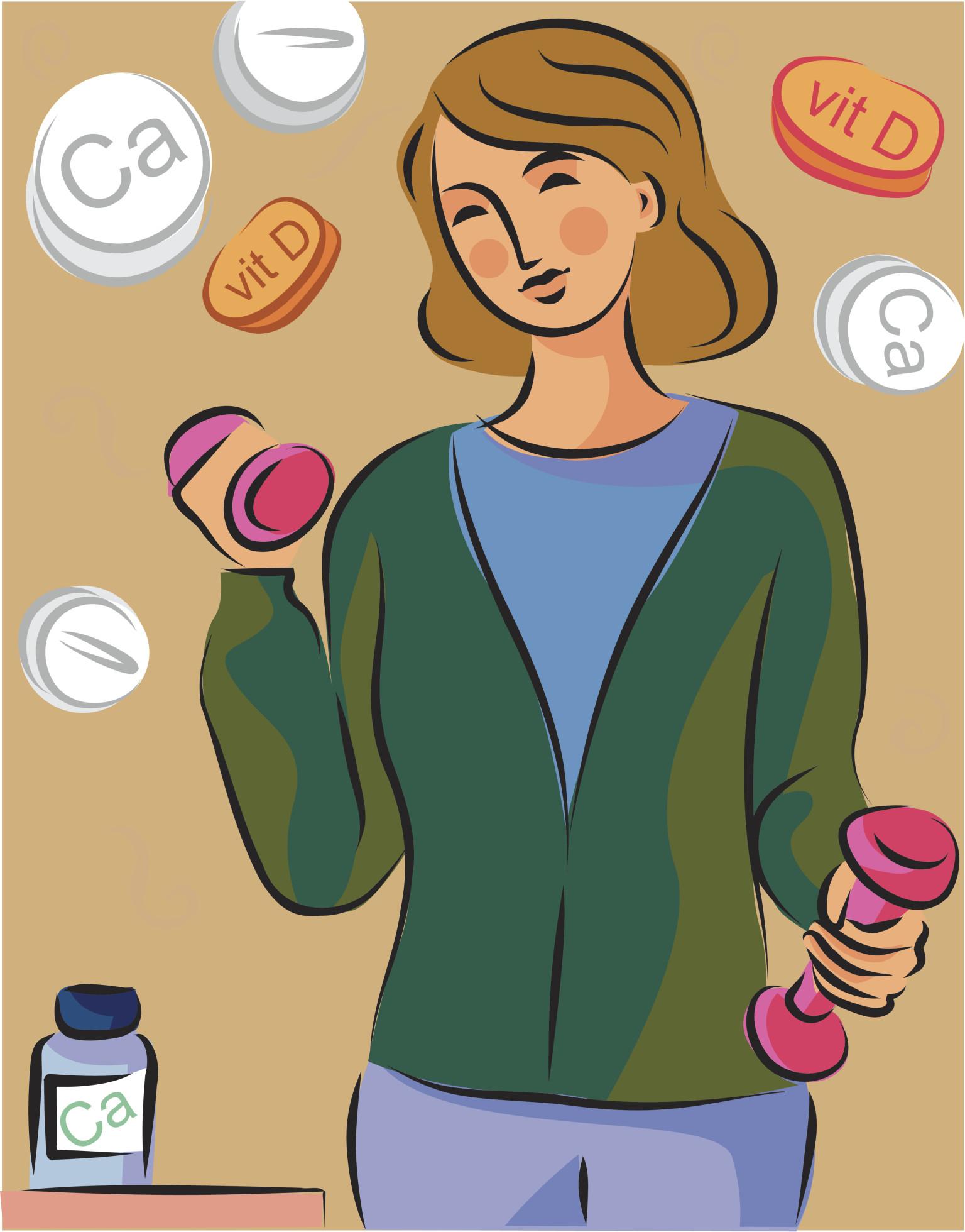 bone health osteoporosis calcium and vitamin d pdf