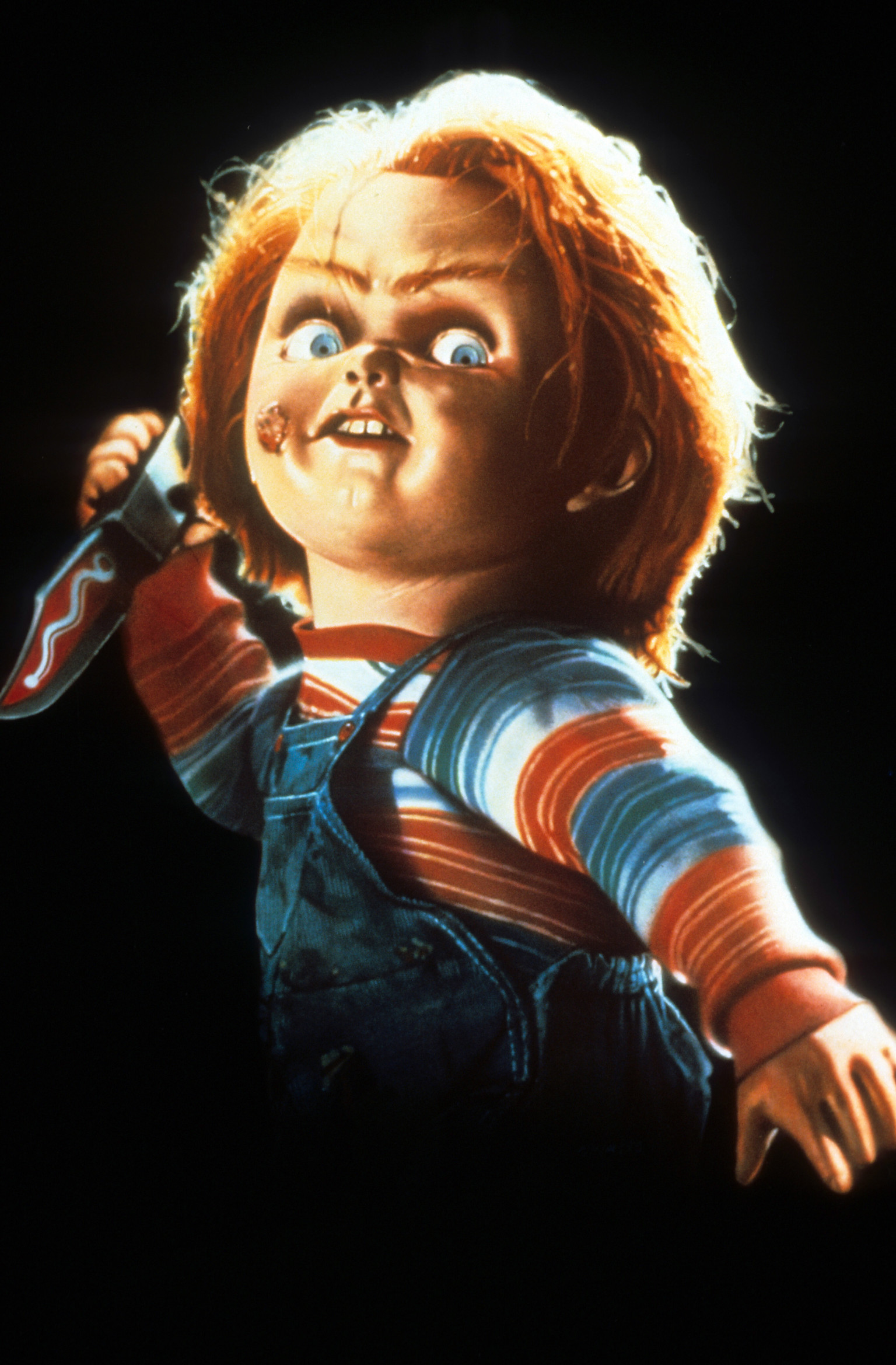 'Curse Of Chucky' Trailer: Sixth Entry In 'Child's Play