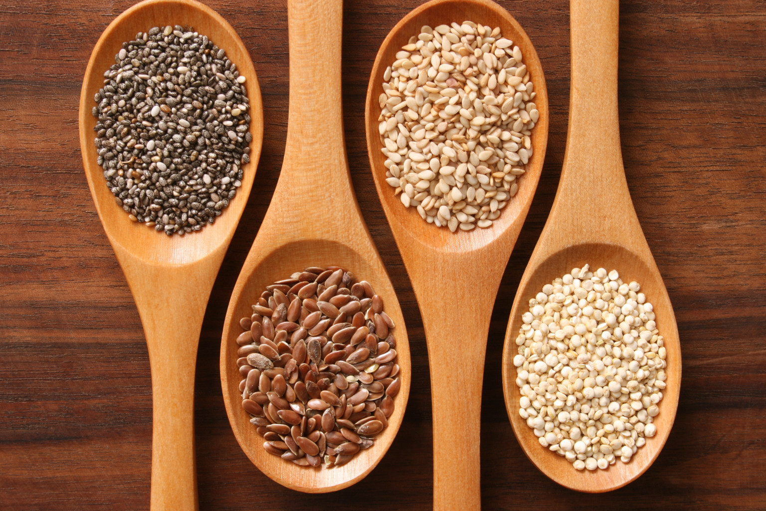 Flax Seeds And Weight Loss Is There A Real Connection