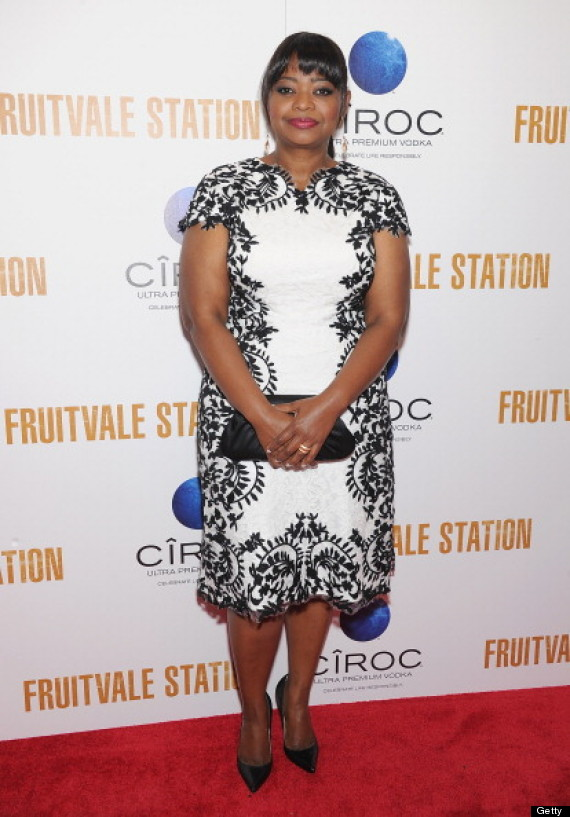 octavia spencer beverly johnson