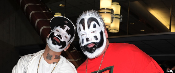 INSANE CLOWN POSSE WORST RAPPERS