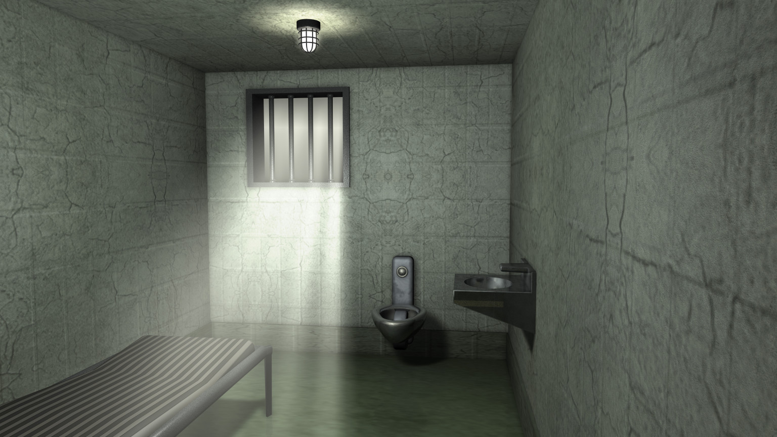 Solitary Confinement Is Torture, Say Downtown LA ...