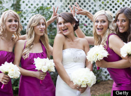 5 Ways To Make Your Wedding More Feminist