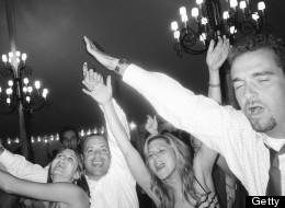 13 Ways To Be A Terrible Wedding Guest
