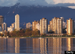 Vancouver Home Sales Fall 8% So Guess What Prices Do