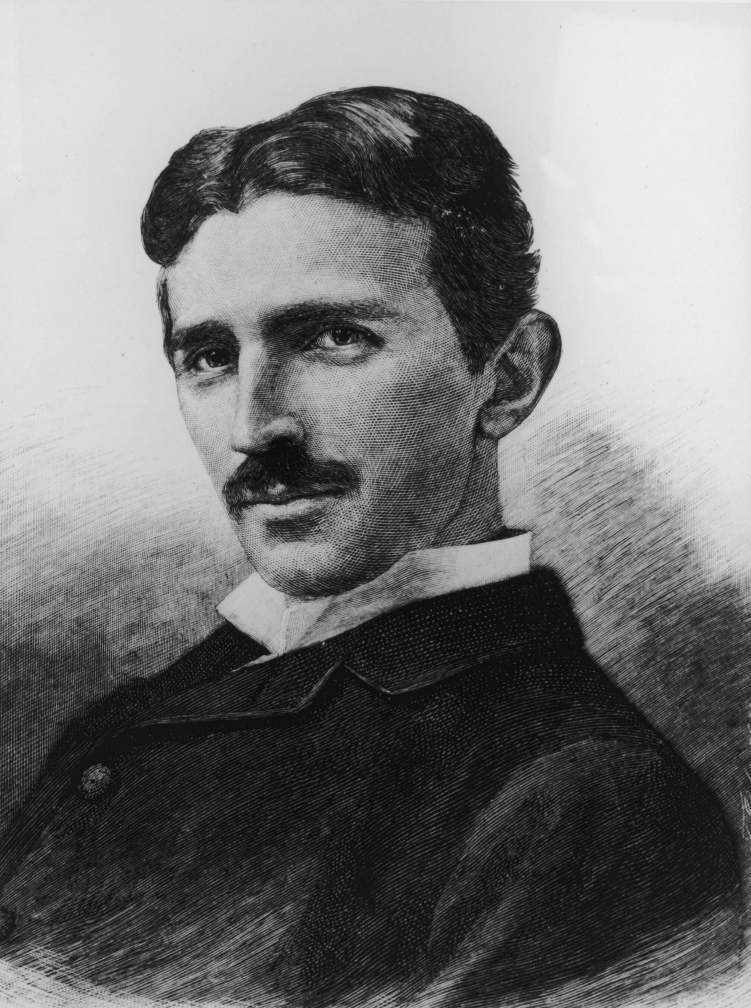 nikola tesla - photo #1