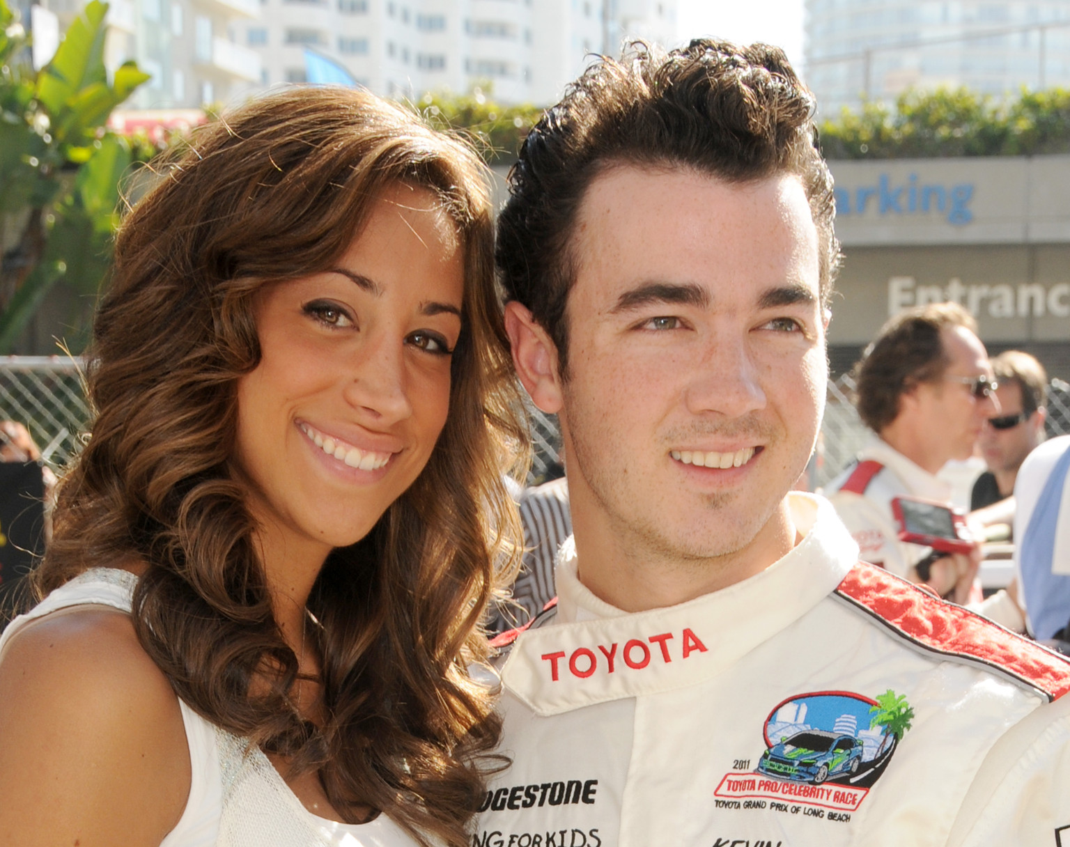 Danielle Jonas Pregnant: Kevin Jonas' Wife Expecting Couple's First Child - o-DANIELLE-JONAS-PREGNANT-facebook