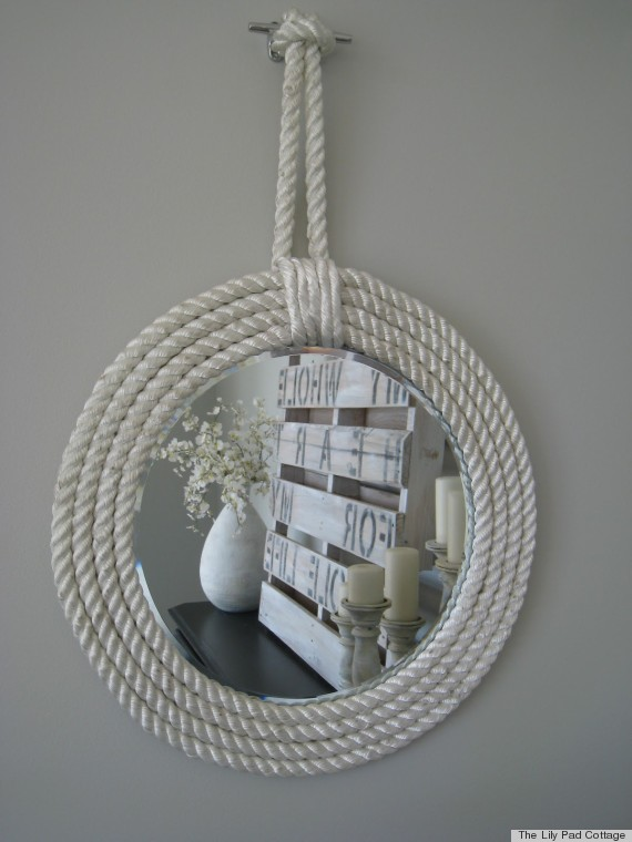 10 Nautical Craft Ideas Because It S Summer After All Photos