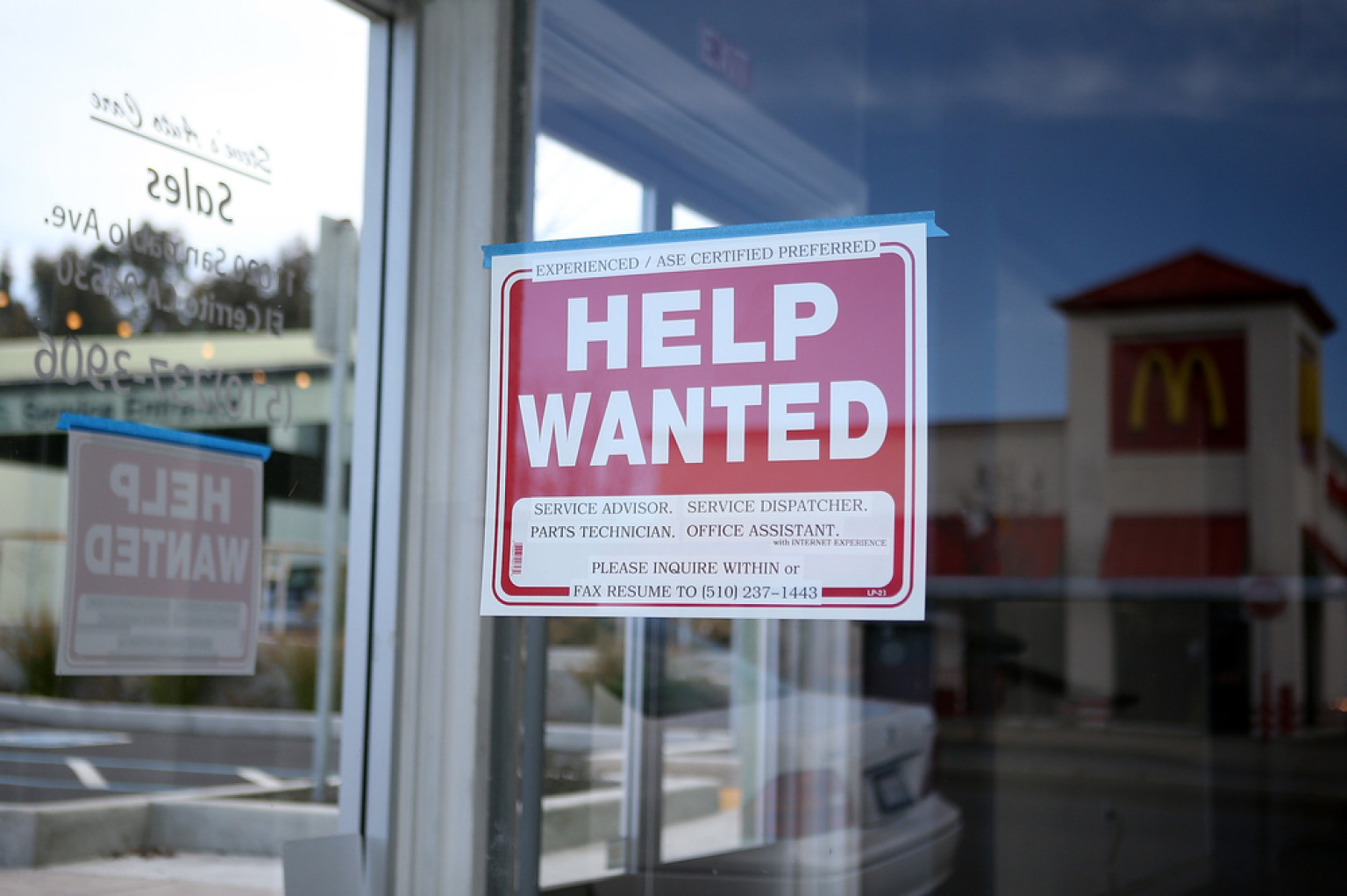 There are 3 unemployed people competing for every job opening for Window design jobs