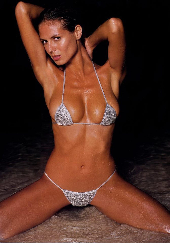 Heidi klum desnuda