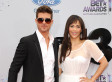 Robin Thicke On 'Blurred Lines' Criticism: 'I Can't Even Dignify That With A Response'