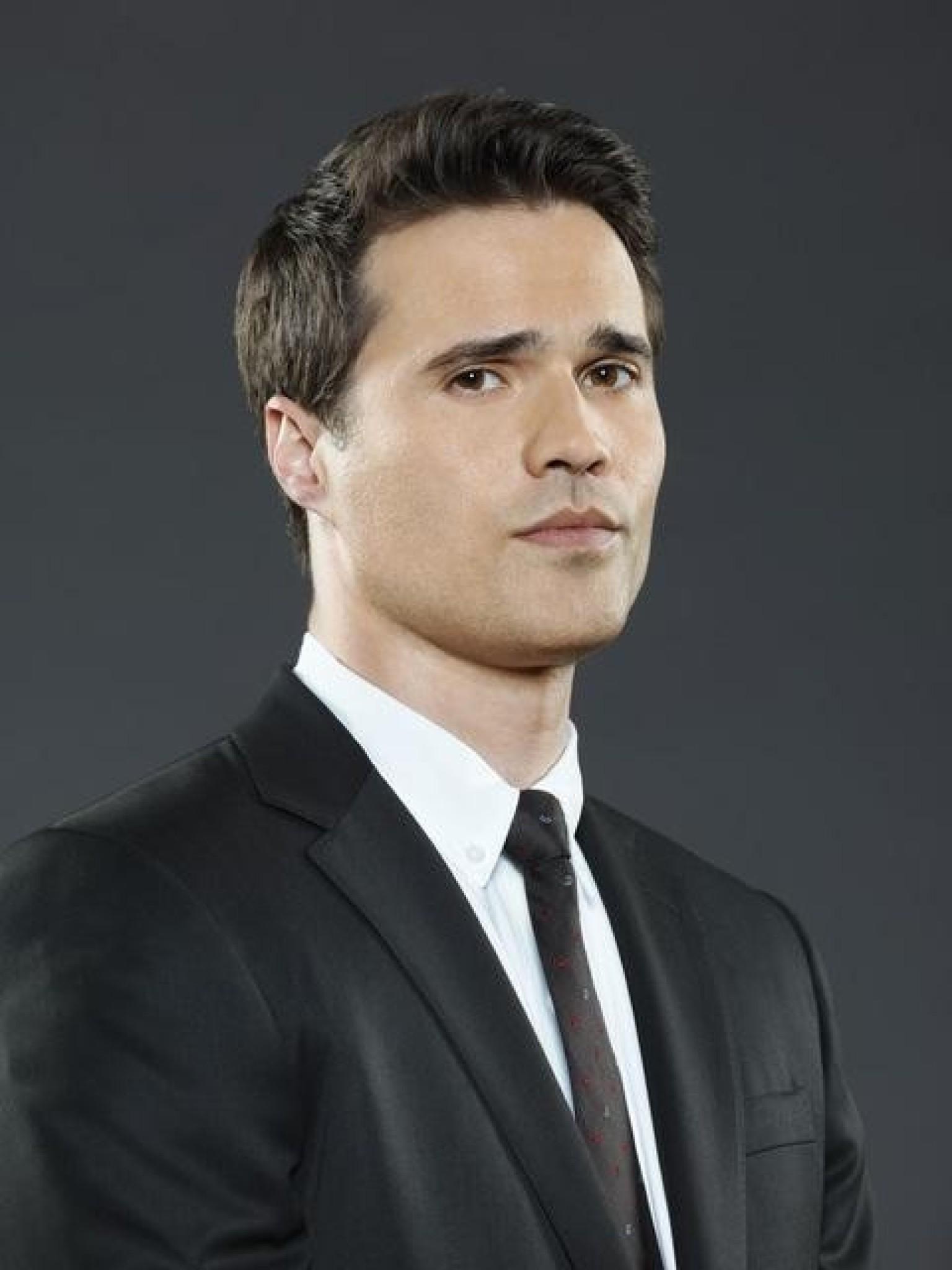 Meet 'S.H.I.E.L.D.' Agent Grant Ward