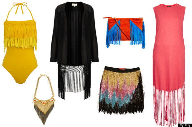 fringe fashion