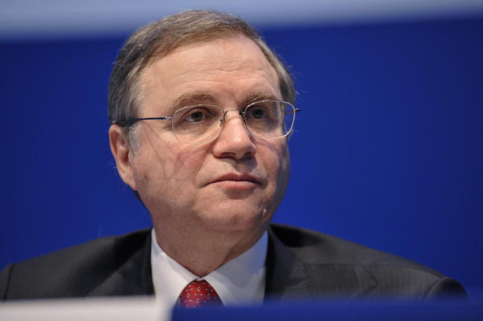 Il Presidente di Bankitalia, Ignazio Visco (www.huffingtonpost.it)