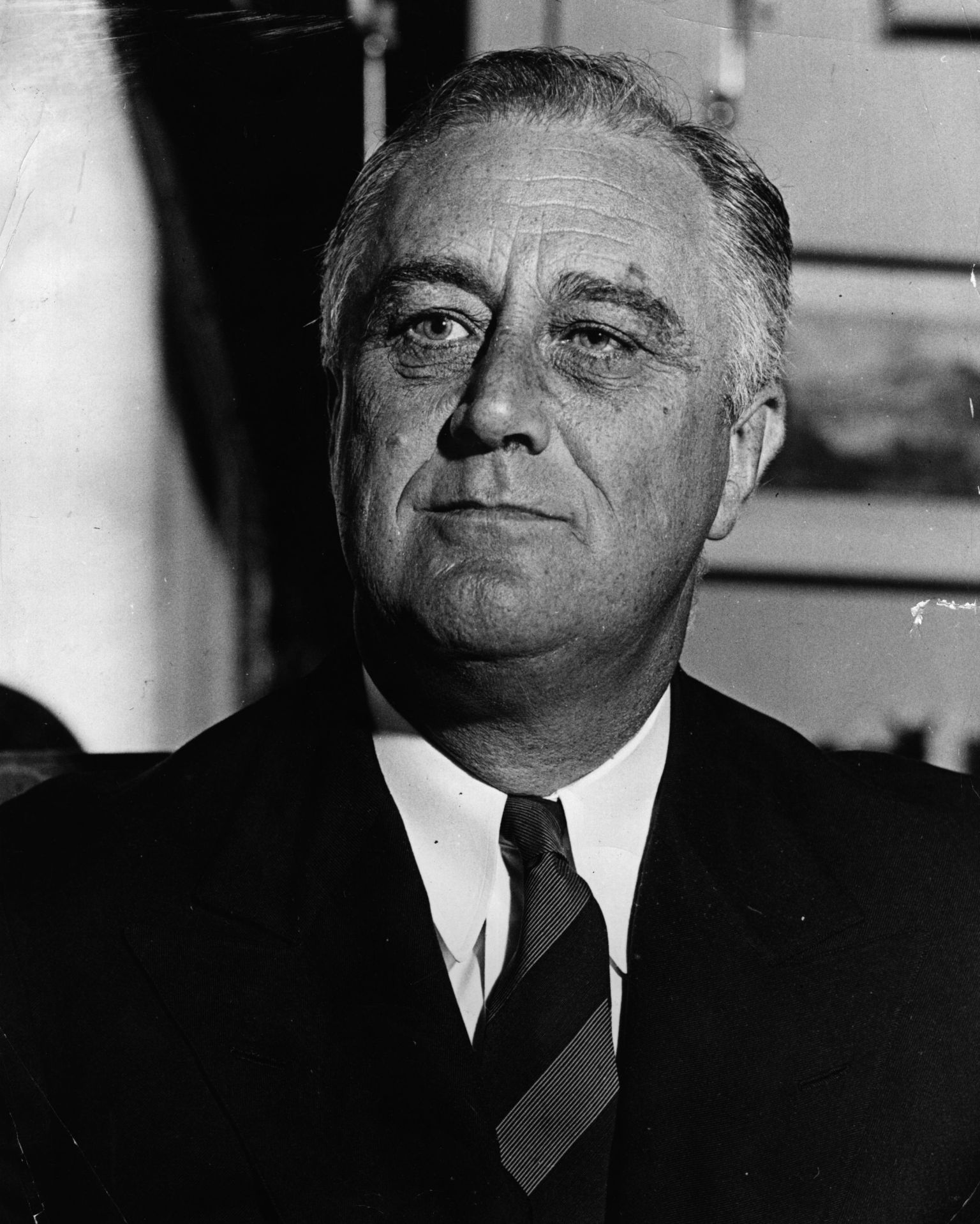 franklin d roosevelt new deal essay