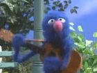 Grover Sings Daft Punk Because AWESOME