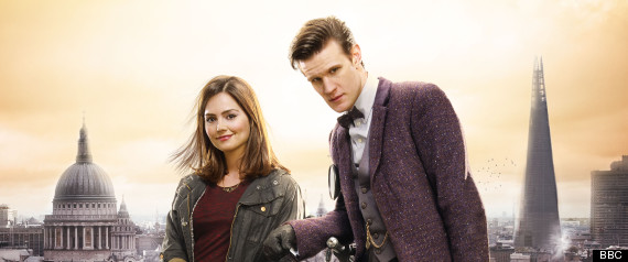 NEW DOCTOR WHO WOMAN