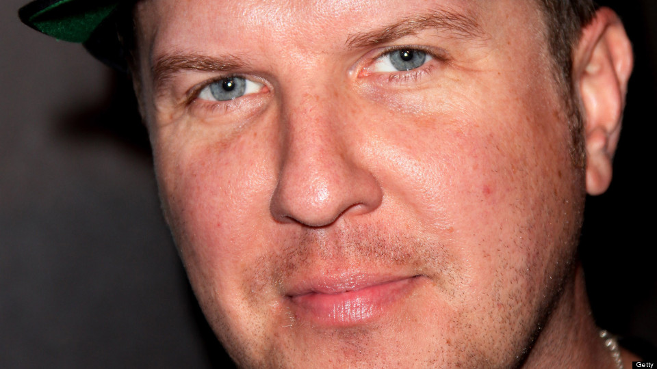 Gallery For > Nick Swardson Grown Ups 2