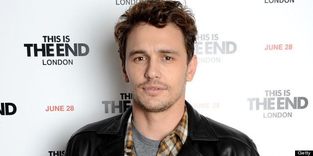 mr hollywood james franco roast full version