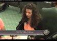 Sarah Slamen, Texas Woman, Dragged Out Of Senate Amid Fiery Testimony Against Abortion Bill