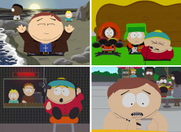 Cartman Songs