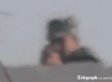 Ahmed Assem El-Senousy, Egyptian Photographer, Films Own Death By Egyptian Sniper? (DISTURBING VIDEO)
